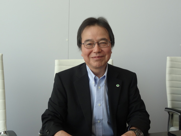 Hitachi Vantaraの大槻CEO
