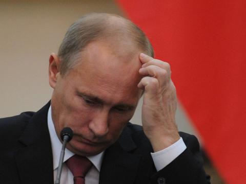 プーチン kgb