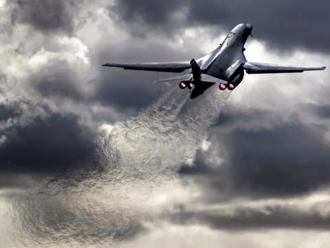 北朝鮮「アメリカの爆撃機を撃墜する」と警告、実際に可能なのか?