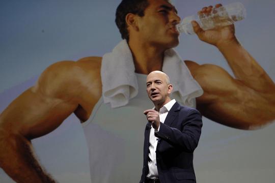 新製品を連発するアマゾン —— 最も危険で容赦ないテック企業である理由