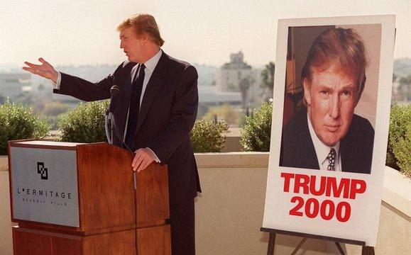 1990年のプレイボーイ誌に凝縮された、トランプ大統領の世界観とは