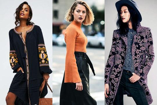 ピンタレストで探る、秋のファッショントレンド ベスト15