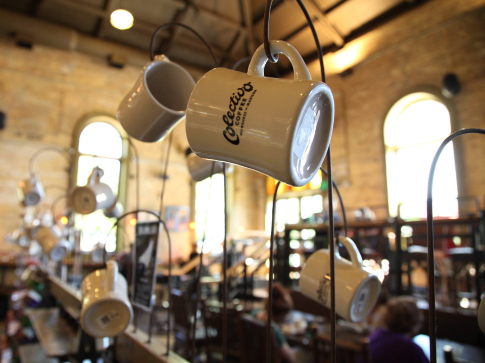 Colectivo Coffee Roasters