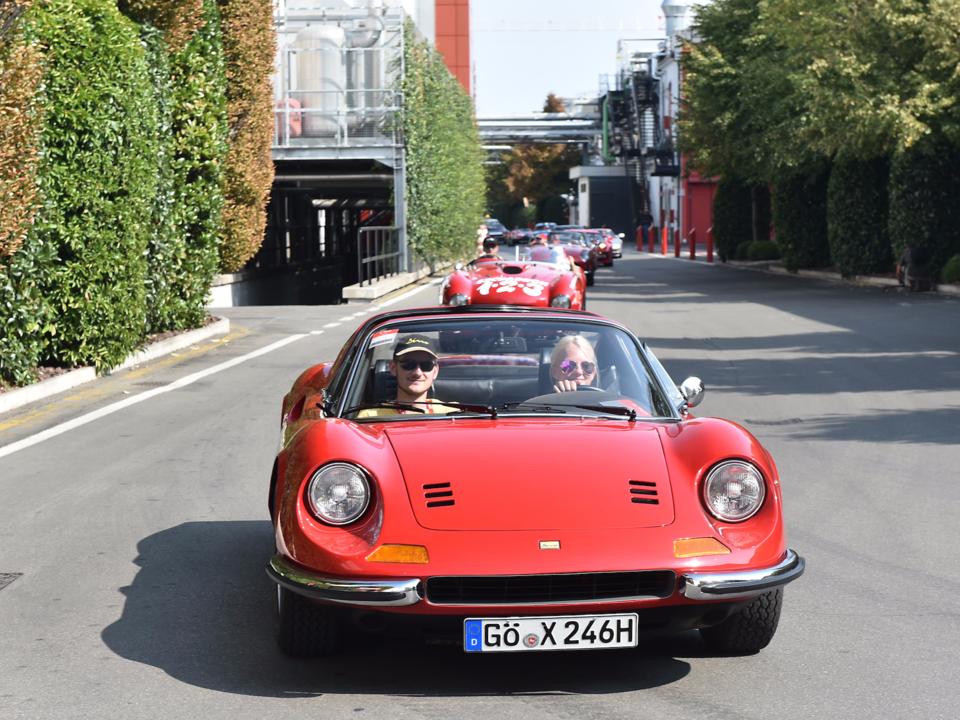 ディーノ 246 GT