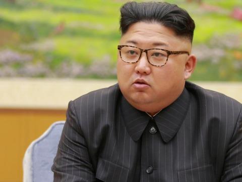 金正恩氏は「狂人」ではなく「理性的なアクター」 —— CIA高官が指摘