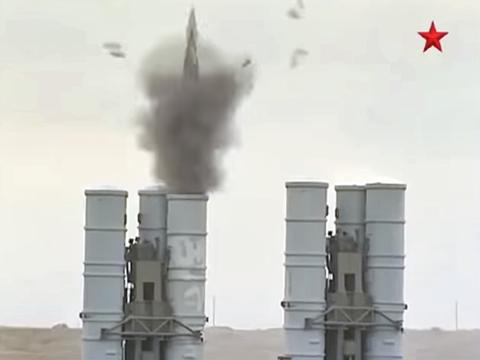 ロシアがアメリカの同盟国に売り込む、最新のミサイル防衛システムとは