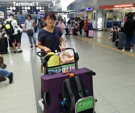 海外赴任半年で夫が浮気し離婚……中国でどん底から立ち上がった駐在妻が伝えたいこと