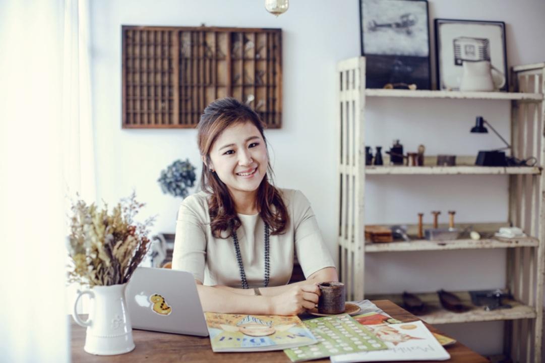 VIPKID創業者Cindy Mi