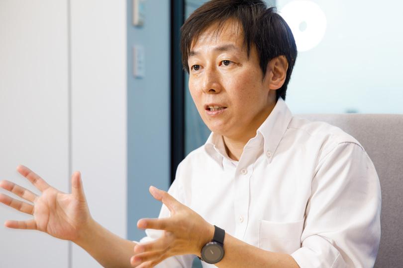 青野慶久社長インタビュー02