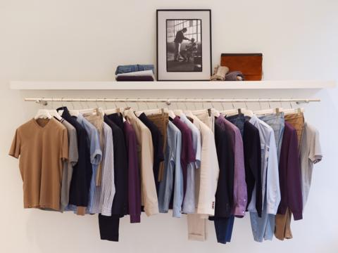 秋のメンズファッション7大トレンド —— 最新の定額制ファッションECサービスでチェック