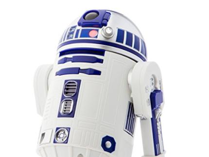 Sphero スター・ウォーズ R2-D2 APP-ENABLED DROID