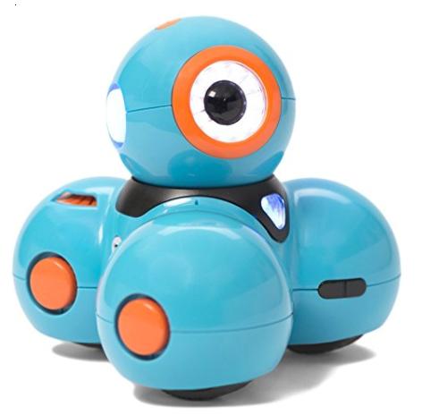 プログラミングロボット ダッシュくん