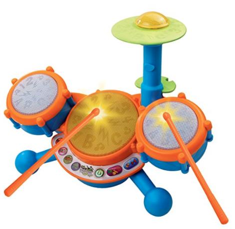 KidiBeats キッズ・ドラム・セット