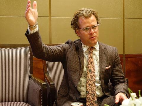 米ユニコーン企業DomoのCEOが語る、起業に最適な東京の魅力と大きな課題