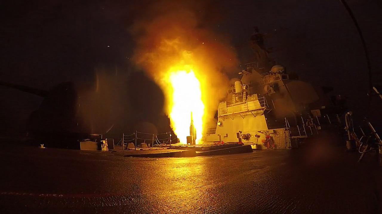 スタンダードミサイル2