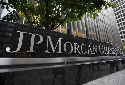 J.P.モルガンは社内にスタートアップを「居住」させる —— アジアで2018年から拡大