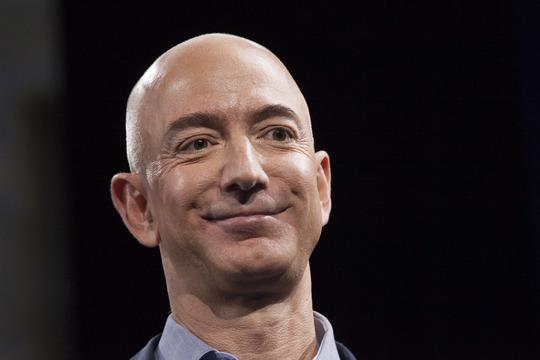 次にアマゾンが手中に収めるのは、金融街なのかもしれない —— マッキンゼー報告