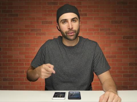 iPhone 8 Plus 対 Pixel 2 XL、スピードテストの結果は?