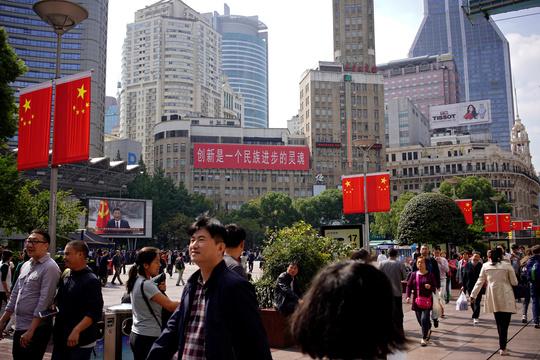 下町のロボットベンチャーMUJINが中国EC大手JDの大型倉庫を自動化する