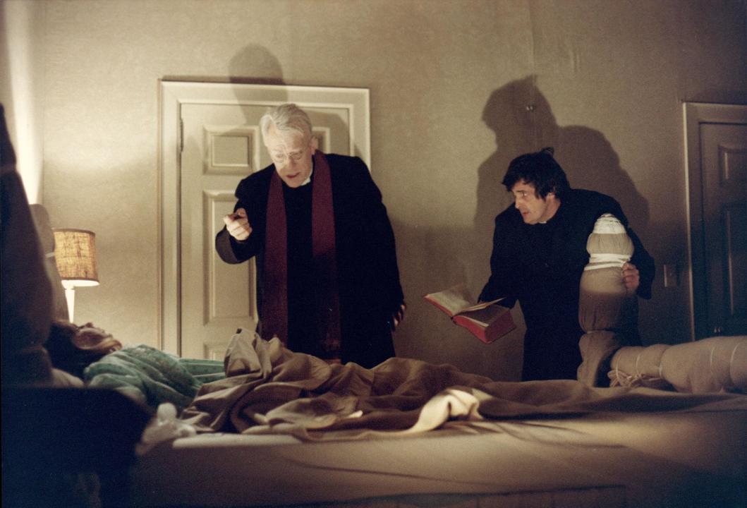 4位:1973年公開『エクソシスト』(原題『The Exorcist』)