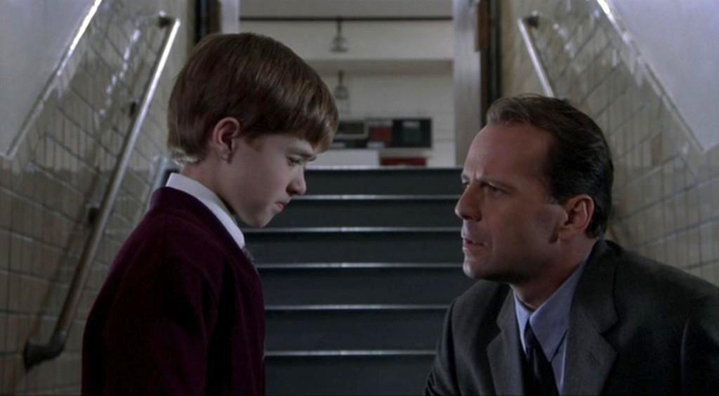 1位:1999年公開『シックス・センス』(原題『The Sixth Sense』)