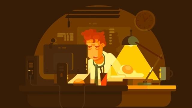 長時間残業、生産性を劣化させる「10の悪い習慣」(チェックリスト付き)