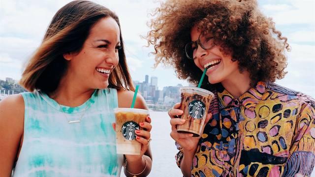 コーヒーも? ミレニアルが変える消費動向、その恩恵はスタバに?
