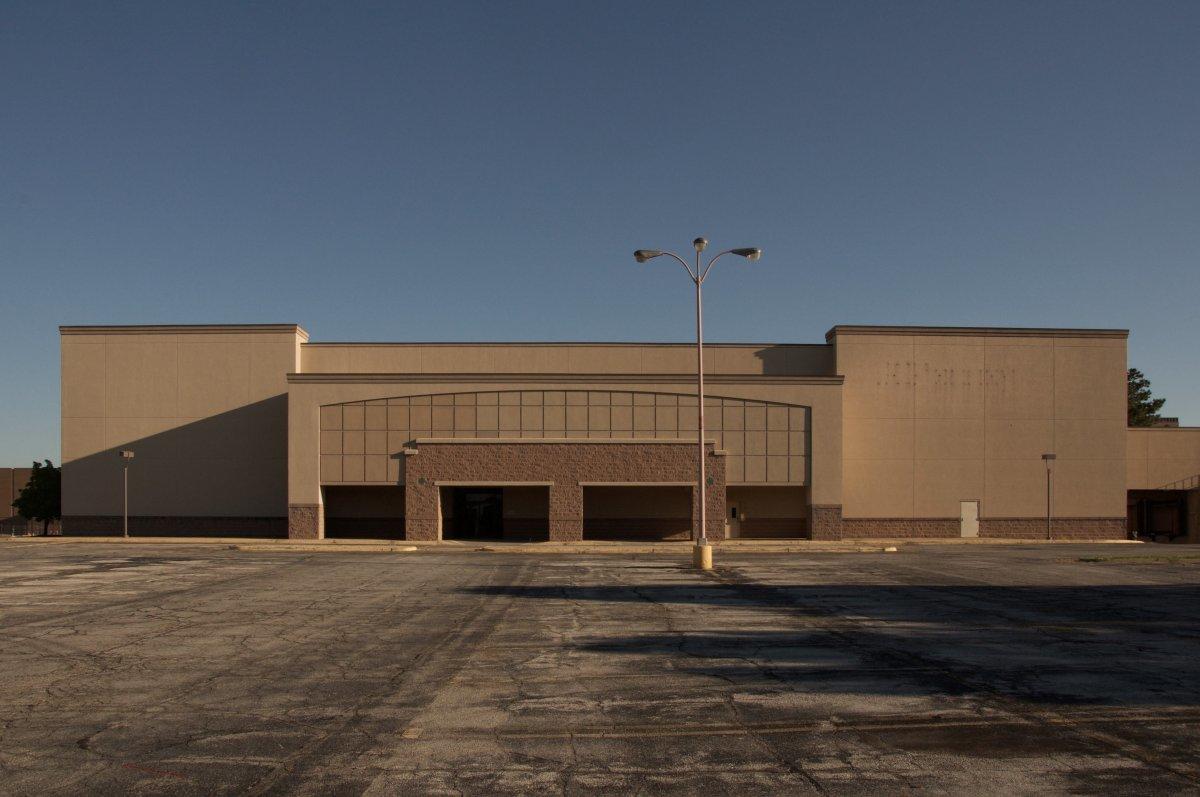メトロ・ノース・ショッピング・センター