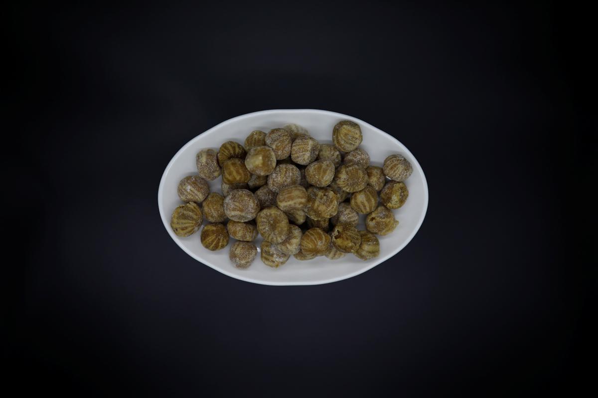 北朝鮮の飴