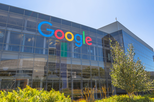 グーグル9月決算で気づいた、躍進を予感させる決定的な「兆候」