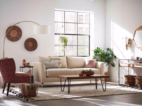 イケアに対抗? アマゾンが家具のプライベートブランドを立ち上げ