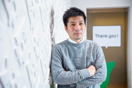 ホンネテレビ手応えから200億赤字の意味まで…藤田晋社長アベマTVの全てを語る