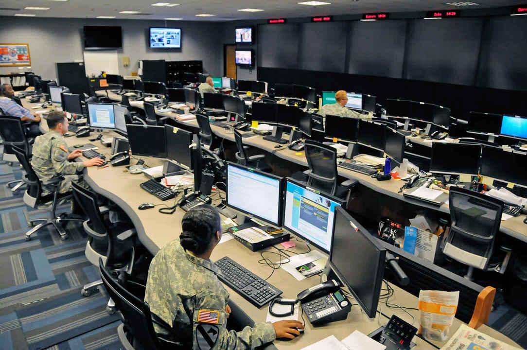 サイバーオペレーションセンター