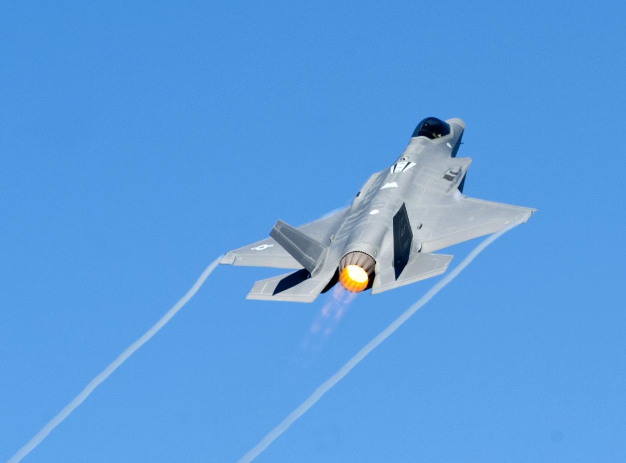 F-35ライトニングII
