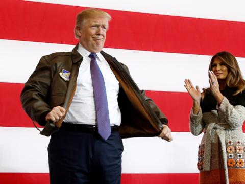 トランプ大統領はクレイジー? 北朝鮮がアメリカの外交官に探りを入れている