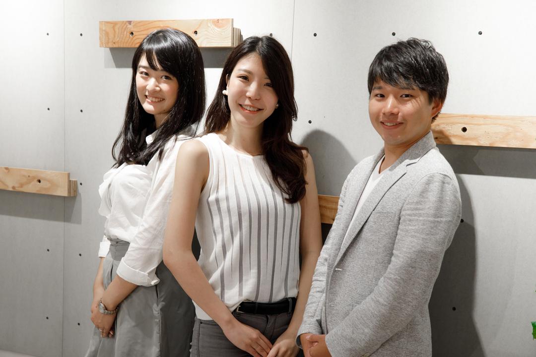ハピキラ+西村さん