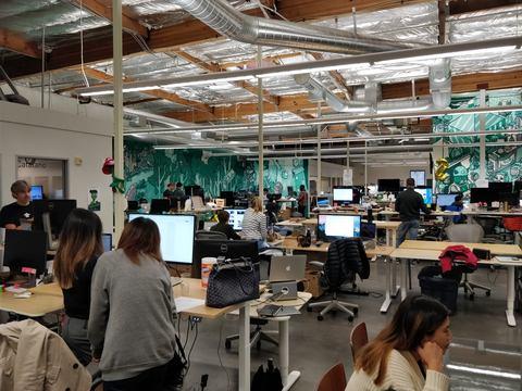 僕がFacebookやグーグルでなくユニコーン企業で働く理由——シリコンバレー転職事情