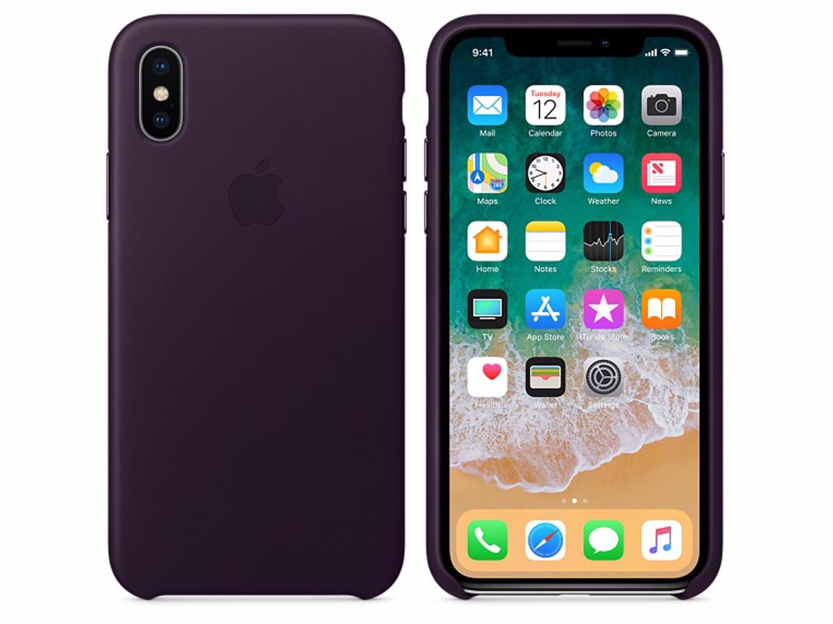 アップル社のiPhone