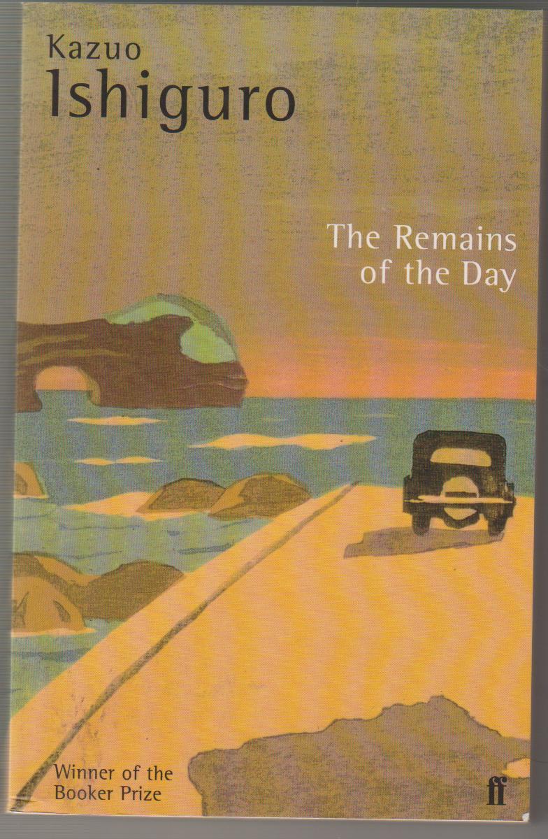 『日の名残り(原題:The Remains of the Day)』