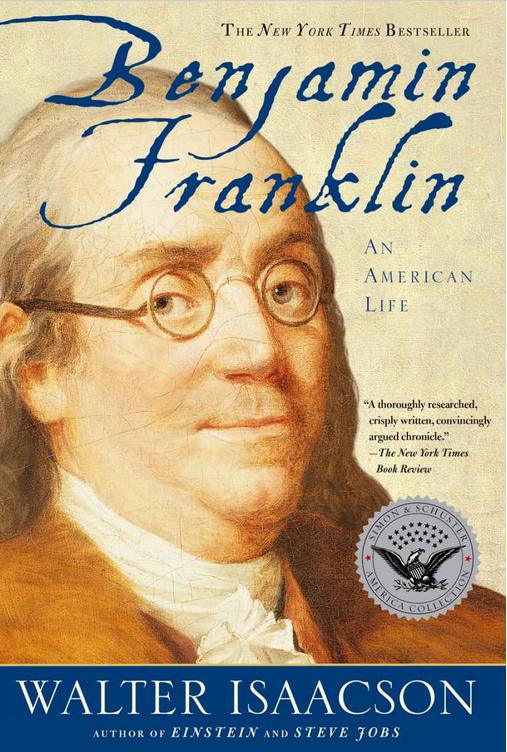 『Benjamin Franklin: An American Life』