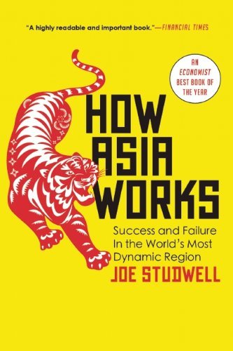 『How Asia Works』