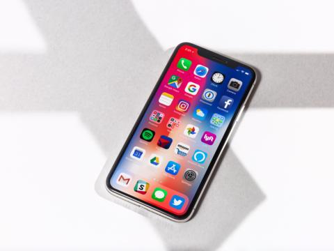 iPhone Xのスーパーサイクルとは?