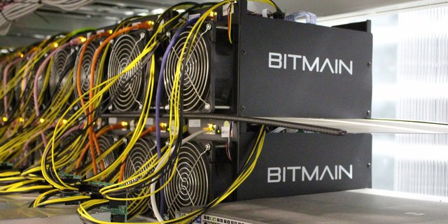仮想通貨のマイニングに使用された電力、すでに世界159カ国の年間使用量を上回る