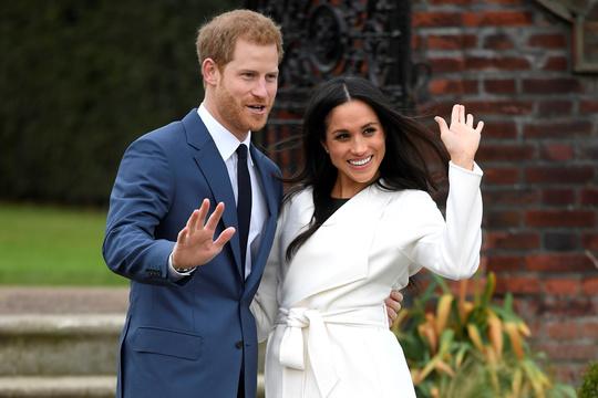 あなたが生まれた年は? —— 1950年から2017年まで写真で振り返る、イギリス王室の歩み