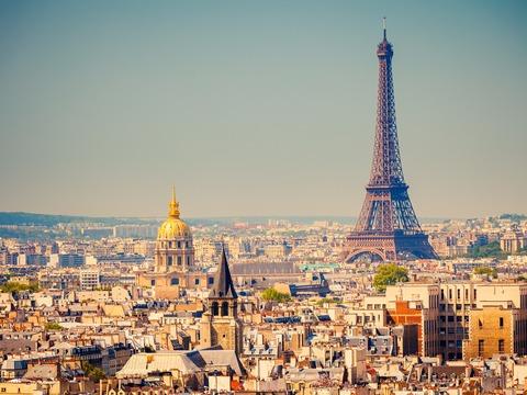 旅行先もビジュアル重視? インスタグラマーが最も多く訪れた都市トップ10