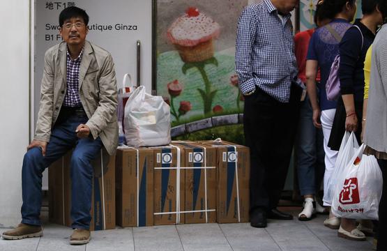 chinesetourists