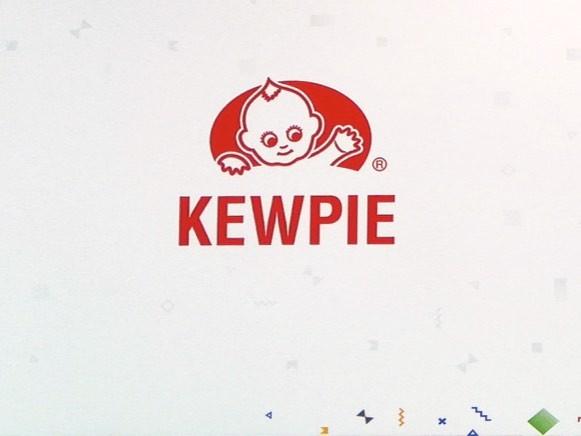 キユーピーのロゴ
