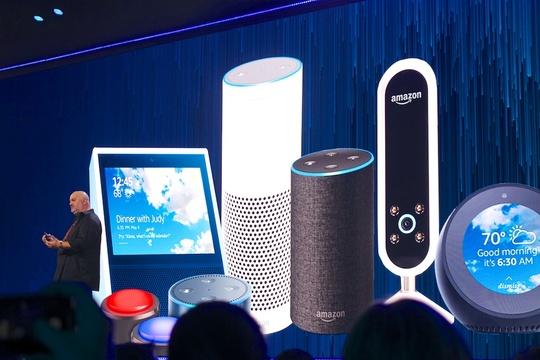 アマゾン音声AI、次は社内システムを「破壊的イノベーション」する理由