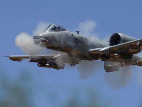 最新鋭機からレジェンド攻撃機まで —— 米韓合同軍事演習に参加した航空機