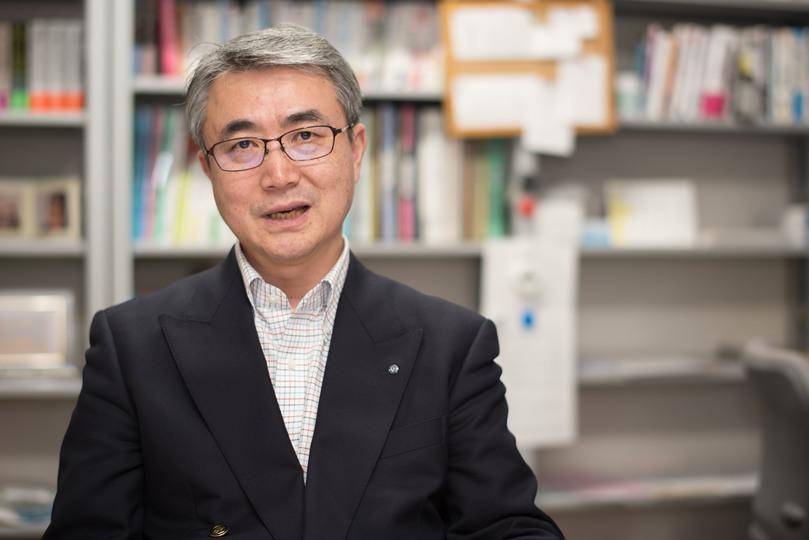 中島真志・麗澤大学教授